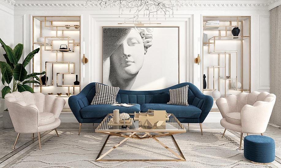 Kembalinya Art Deco, Selebrasi Kebebasan Berekspresi di Rumah