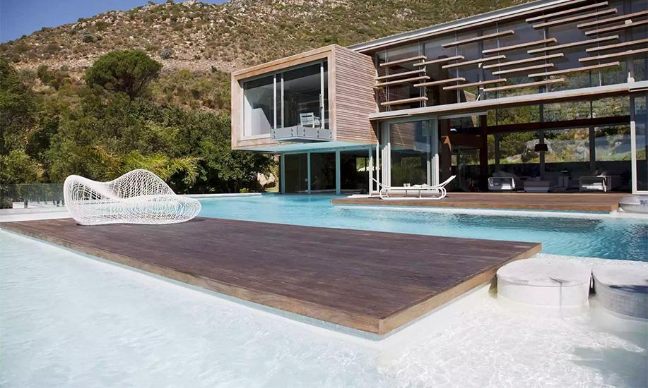 7 Tipe Pool Untuk Rumah Mewah Anda