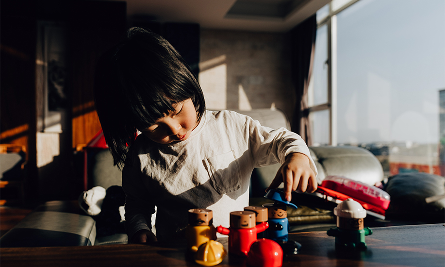 8 Inspo Kamar Bermain Anak Sesuai Tipe Kecerdasan – Part 1