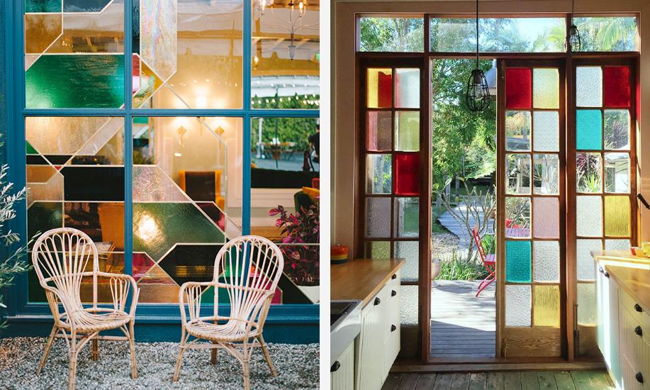 Jendela Depan yang Indah untuk Rumah Impian Anda